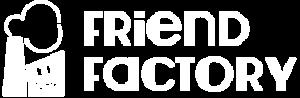 Friend Factory logo W 91